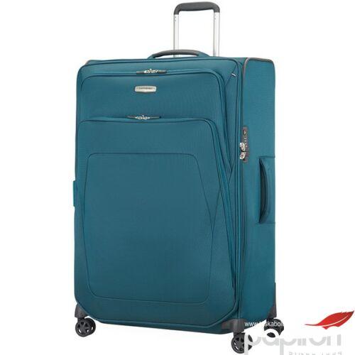 Samsonite bőrönd 82/32 Spark Sng 53x82x32/36 3,8kg 87607/1686 olajkék