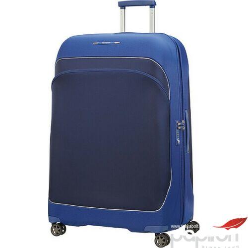 Samsonite bőrönd 82/34 Fuze 53x82x34/38 4,1kg 122/139L 87520/1217 kobaltkék bővíthető