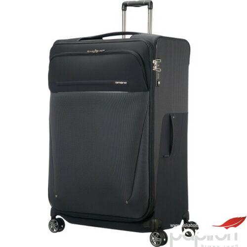 Samsonite bőrönd 83/31 B-Lite Icon 53x83x34/38 106700/1041 fekete