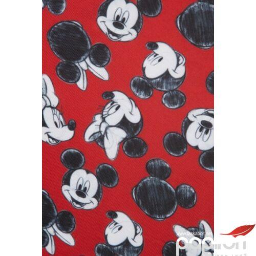 Samsonite bőröndhuzat L Global Ta Disney lycra cover L 122307/7924 Mickey/Minnie, piros