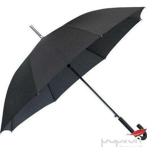 Samsonite esernyő 88/105 R-PLU 88x105 0,5kg 88017/1041 fekete