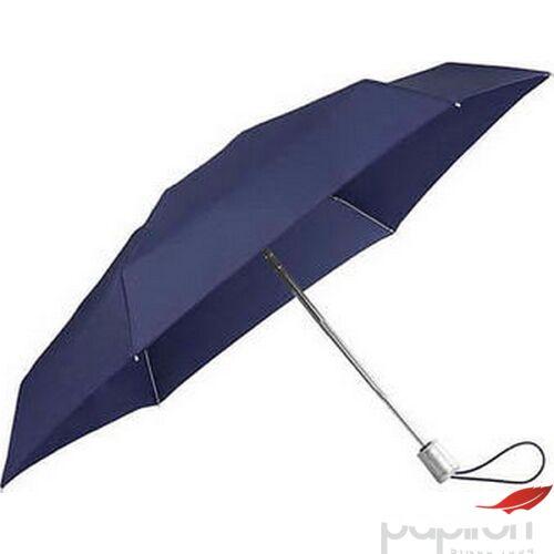 Samsonite esernyő Alu DropS S 4 sect. auto O/C 108963/1439 Indigókék