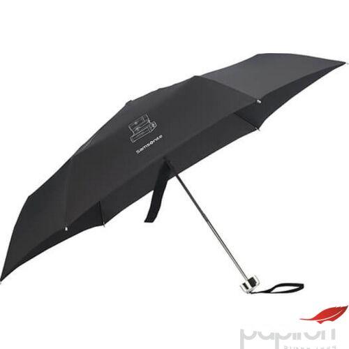 Samsonite esernyő manual KARISSA UMBRELLAS/3SECT. ULTRA MINI FLAT