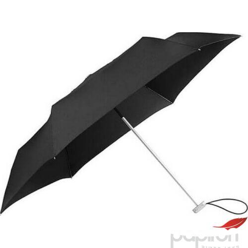 Samsonite esernyő Manual Alu Drop S/3sect. Manual FLAT