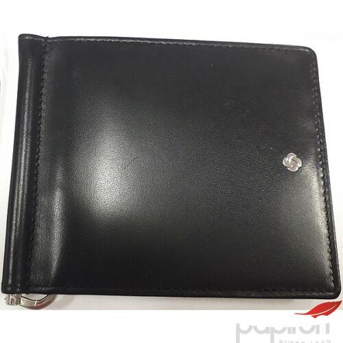 Samsonite Férfi bőr pénztárca CLASSIC SLG ,