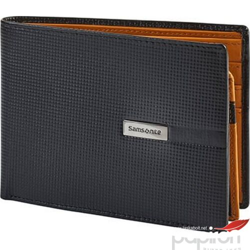 Samsonite Férfi bőr pénztárca TINT SLG B 9CC+VFL+C+2C+W