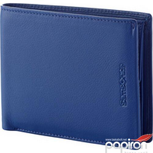 Samsonite pénztárca férfi Success 2 Slg 20 - B 4Cc+2C+C 124013/1875-True Blue