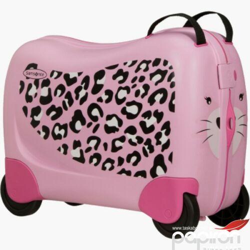Samsonite bőrönd gyermek Dream Rider 50x39x21 109640/7260 Pony Polly