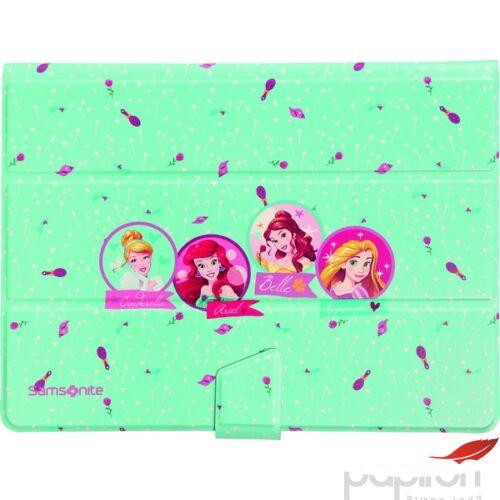 Samsonite tablettok gyermek Tabzone Disney 27x19,5x1 86960/6050 Princess Hercegnő