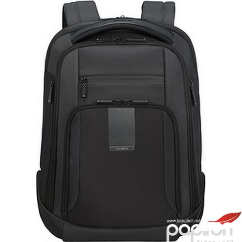 "Samsonite hátitáska Cityscape Evo Lpt. backpack 15,6"" Exp 134919/1041-Black"