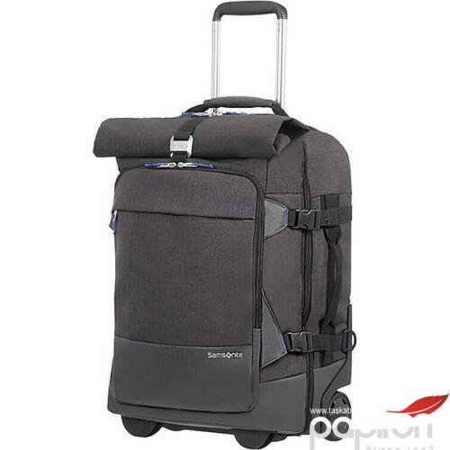 Samsonite hátitáska 55/22 Ziproll Duffle backpack 116880/1791 Árnykék