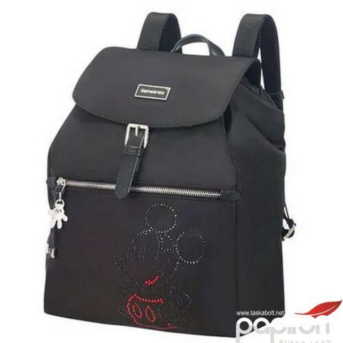 Samsonite válltáska női Karissa Disney backpack POCKET 116737/7405 Fekete