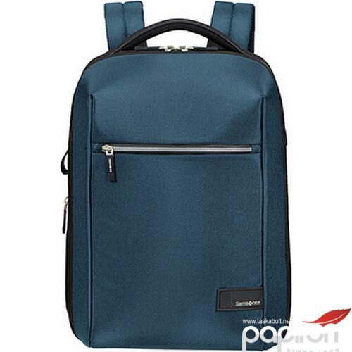 Samsonite hátitáska Litepoint lapt. backpack 14,1 134548/1671-Peacock