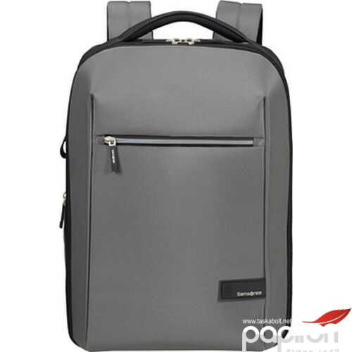 Samsonite hátitáska Litepoint lapt. backpack 15,6 134549/1408-Grey