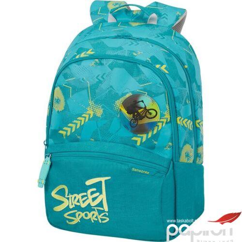 Samsonite hátitáska Color Funtime backpack L 124780/6513 street Sports
