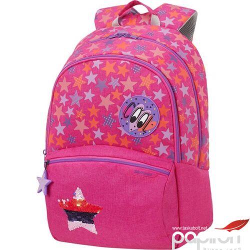 Samsonite hátitáska Color Funtime backpack L 124780/8126 stars forever