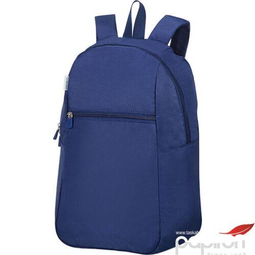 Samsonite hátitáska foldable backpack 121267/1549 Éjkék