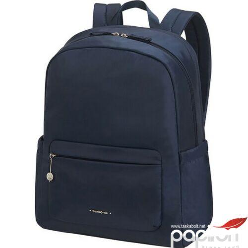 "Samsonite hátitáska Move 3.1 backpack 14,1"" Org. 130935/1247-Midnight Blue"