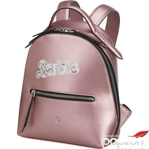 Samsonite hátitáska Neodream Barbie backpack S Barbie 128587/8433-Pink