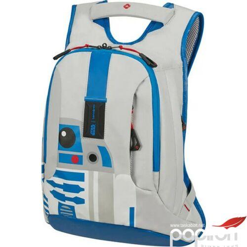 Samsonite hátitáska Paradiver L Disney backpack S+ Star Wars 128480/8427-Blue