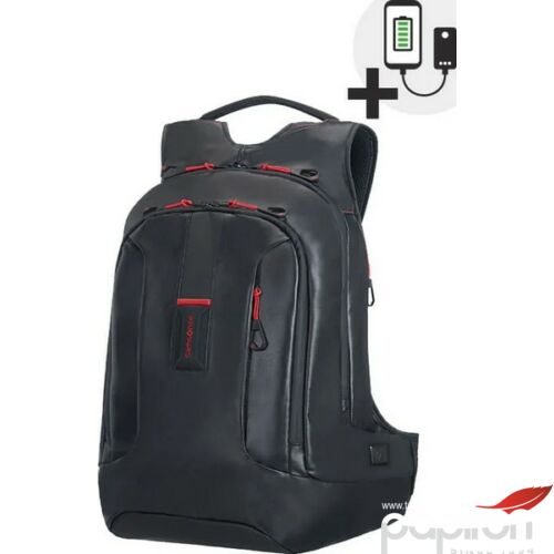 Samsonite hátitáska Paradiver Light Latop backpack L Pb600 116710/1041-Black