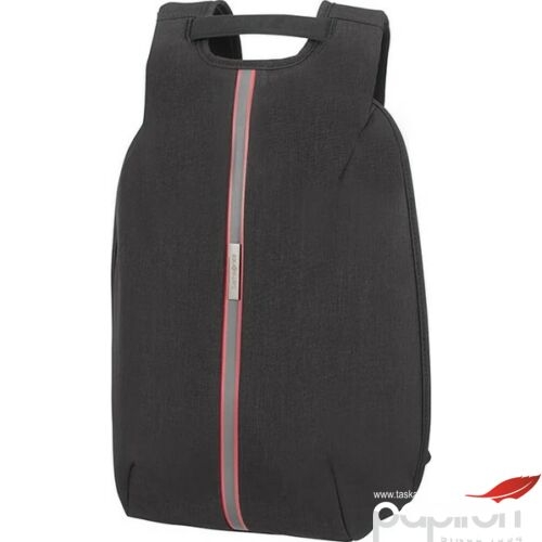 Samsonite válltáska női Securipak S Lpt backpack 14,1 130109/T061-Black Steel