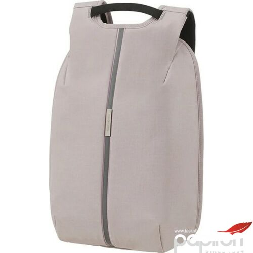 Samsonite válltáska női Securipak S Lpt backpack 14,1 130109/1830-Stone Grey
