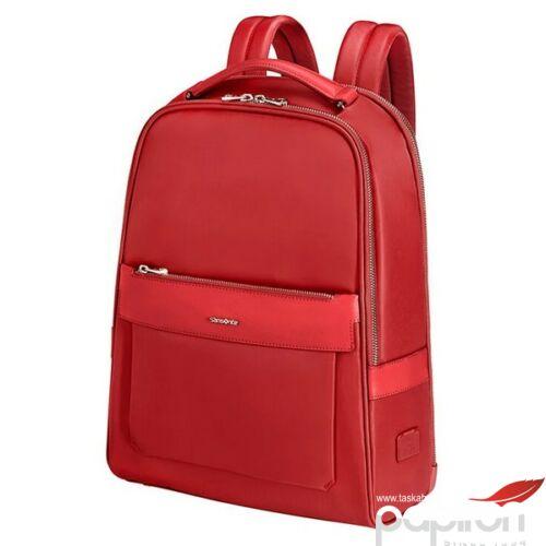 Samsonite válltáska női Zalia 2.0 backpack 14,1 129432/4422-Red