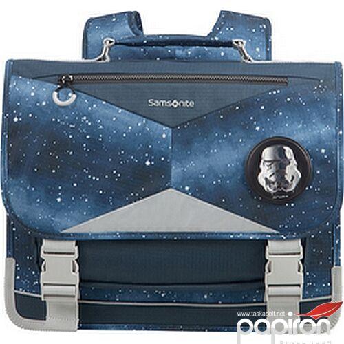 Samsonite iskolatáska Ergofit Disney Erg.Schoolbag L 106417/5607-Star Wars
