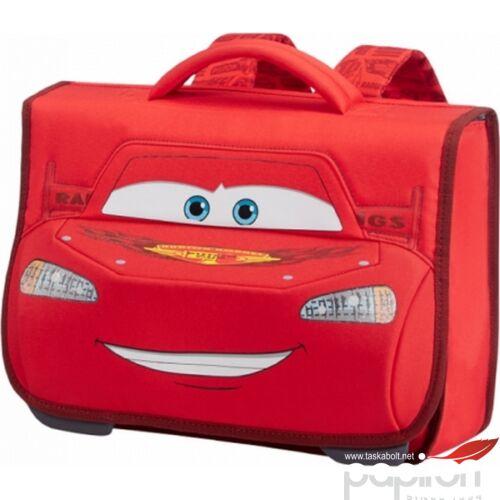Samsonite hátitáska gyermek S Disney Ultimate 34X25,5X17 65820/4573 - CARS Classic