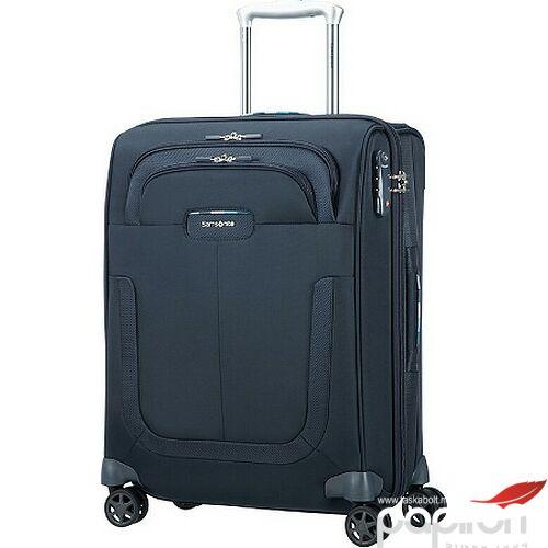 Samsonite kabinbőrönd 55/20/24 Duosphere40x55x20/24 2,4kg 40,5/48,5l 92989/1247 sötét kék