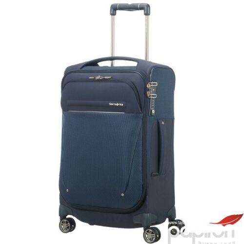 Samsonite kabinbőrönd 55/20 B-Lite Icon 35x55x20 4kerékkel 106694/1247 sötétkék