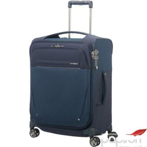 Samsonite kabinbőrönd 55/20 B-Lite Icon 40x55x20 4kerékkel 106695/1247 sötétkék