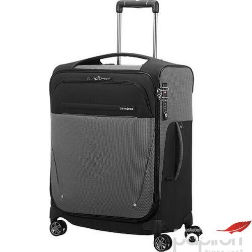 Samsonite kabinbőrönd 55/20 B-Lite Icon 40x55x20 4kerékkel 106695/1041 fekete