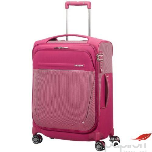 Samsonite kabinbőrönd 55/20 B-Lite Icon 40x55x20 4kerékkel 106695/1761 rubintvörös
