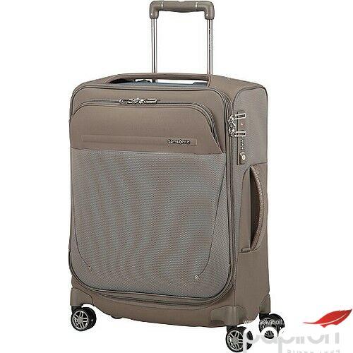Samsonite kabinbőrönd 55/20 B-Lite Icon 40x55x20 4kerékkel 106695/7066 sötét homok