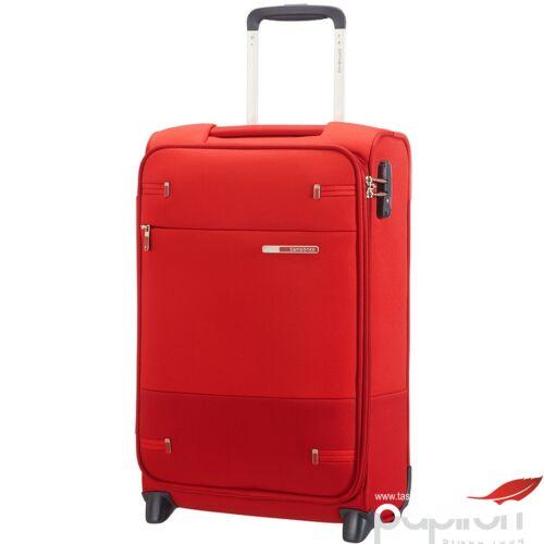 Samsonite kabinbőrönd 55/20 Base Boost 35x55x20 2kg upright 55/20 LENGTH 35CM piros