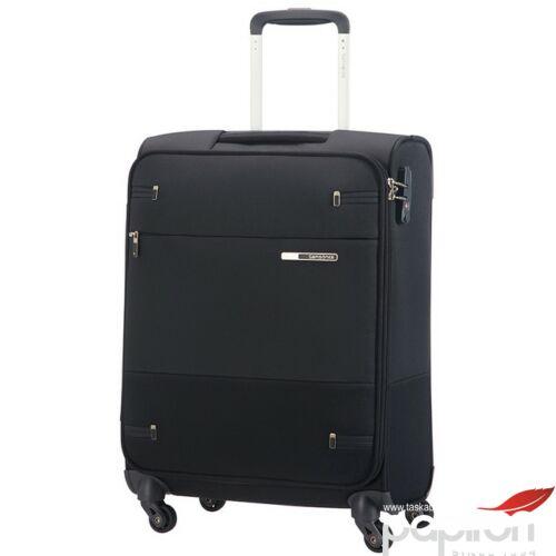 Samsonite kabinbőrönd 55/20 Base Boost 35x55x20 2kg