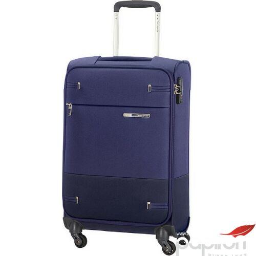 Samsonite kabinbőrönd 55/20 Base Boost 35x55x20 2kg spinner 55/20 LENGTH 35CM kék