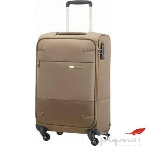 Samsonite kabinbőrönd 55/20 Base Boost 35x55x20 2kg spinner 55/20 LENGTH 35CM dió
