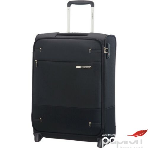 Samsonite kabinbőrönd 55/20 Base Boost 40x55x20 2kg upright 55/20 LENGTH 40CM fekete