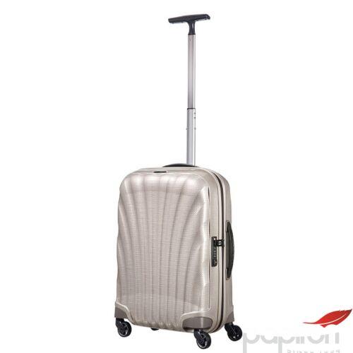 Samsonite kabinbőrönd 55/20 COSMOLITE 40x55x20 spinner 55/20 FL2 gyöngyszín