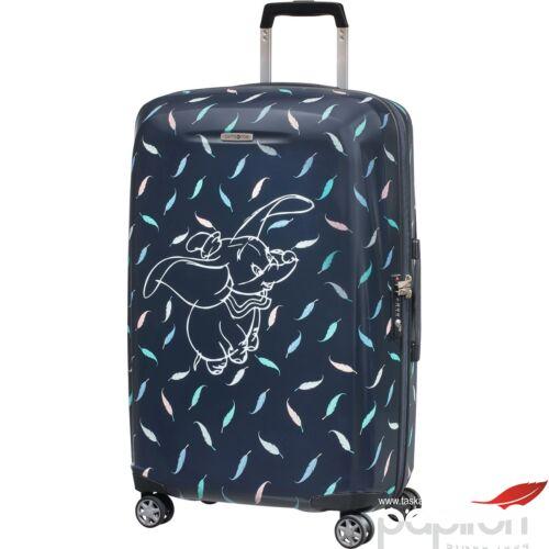 Samsonite kabinbőrönd 55/20 DISNEY FOREVER, SPINNER 55/20, 40x55x20