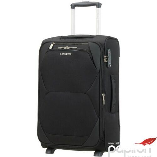 Samsonite kabinbőrönd 55/20 Dynamore 35x55x20/23 106611/1041 fekete