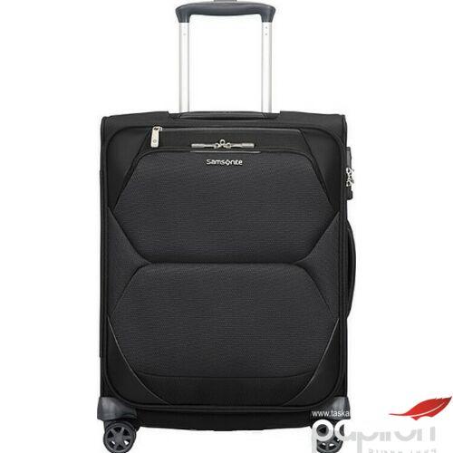 Samsonite kabinbőrönd 55/20 Dynamore 40x55x20 106614/1041 fekete