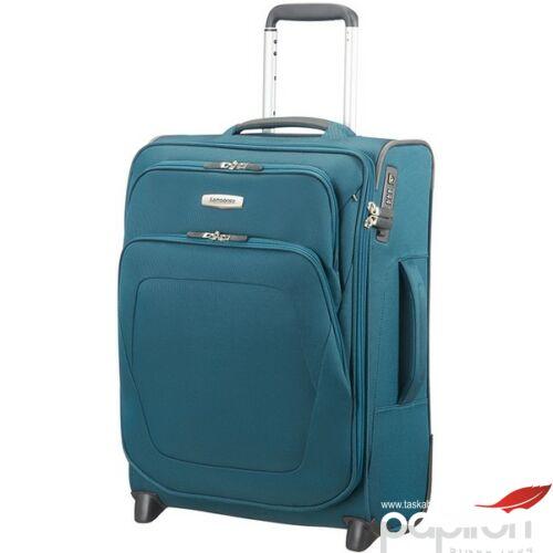 Samsonite kabinbőrönd 55/20 Spark Sng 40x55x20/23 2,3kg 87549/1686 olajkék