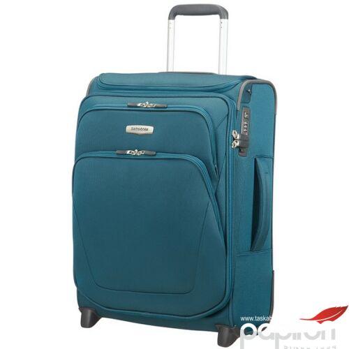 Samsonite kabinbőrönd 55/20 Spark Sng 40x55x20/23 2,4kg 87550/1686 olajkék