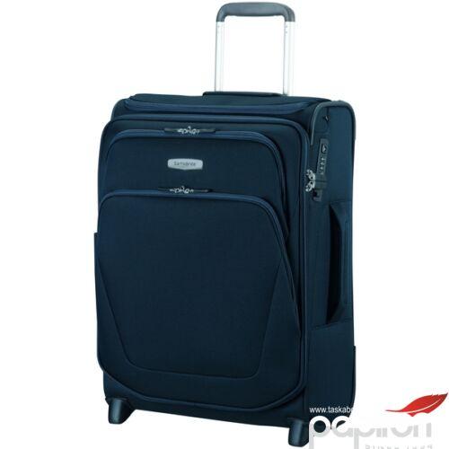 Samsonite kabinbőrönd 55/20 Spark Sng 40x55x20/23 2,4kg 87550/1090 Kék