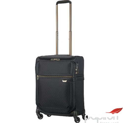 Samsonite kabinbőrönd 55/20 Uplite 40x55x20 2kg 41l 88024/2693 arany fekete