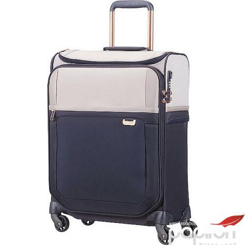Samsonite kabinbőrönd 55/20 Uplite 4kerekű textilbőrönd